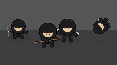 Illustrator Tutorial Ninja | illustrator tutorial create a gang of vector ninjas