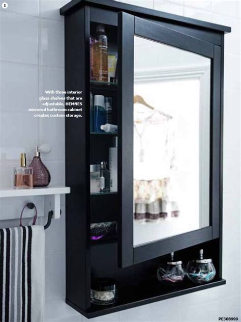 bathroom medicine cabinets ikea 25 best ideas about bathroom mirror cabinet on pinterest