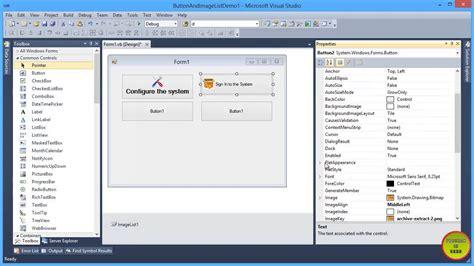visual studio tutorial in urdu pdf vb net button imagelist control tutorial in urdu youtube