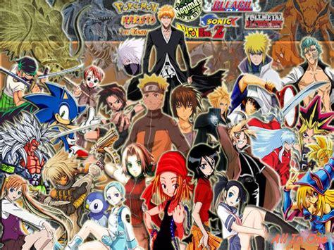 imagenes anime mundo otaku mundo manga y anime portal