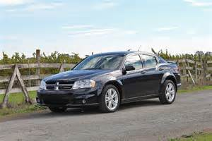 2011 dodge avenger pictures photos gallery the car