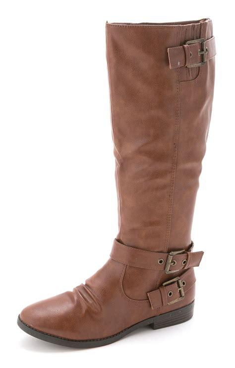 womens wide calf cowboy boots rage womens idola wide calf closed toe mid calf