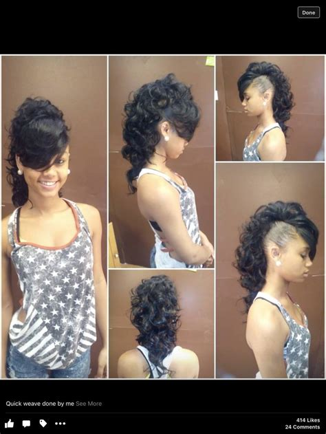 mohawk on chubby cheeks 997 best cute styles bangs buns ponytails up do s images
