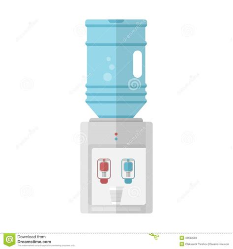 Mr Acrysion Water Based N11 Flat White Mr Hobby flat icon for water cooler stock vector image 46693583