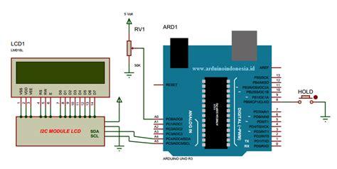 tutorial arduino uno bahasa indonesia membuat volt meter menggunakan arduino uno maks 5 volt