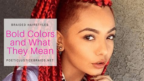haircuts and meanings haircuts and their meanings braided hairstyles bold fierce
