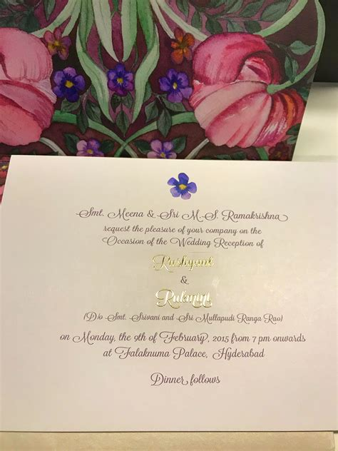 wedding invite wordings for all functions including reception sangeet