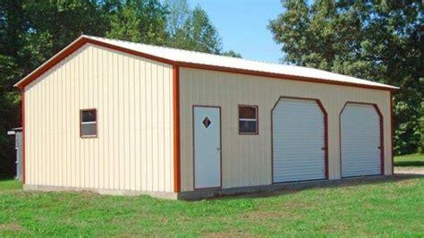 metal garages      popular