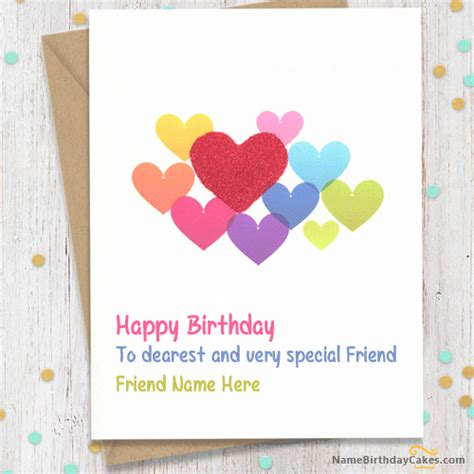 printable birthday cards for a best friend birthday card free printable birthday card friend