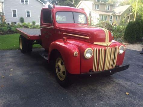 truckvintageantiqueflatbedother  sale ford  pickups   sale