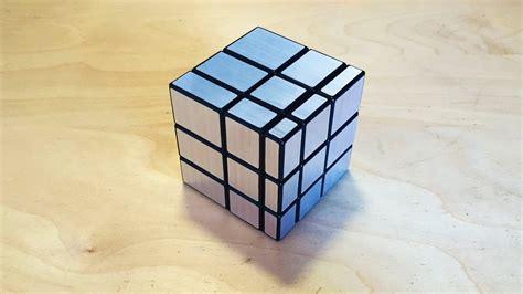 cuadro de rubik resolver cubo de rubik mirror 3x3 hd tutorial