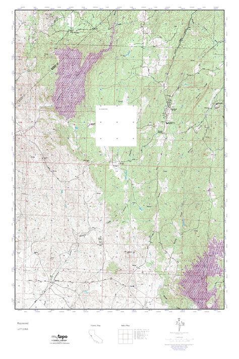 raymond california map mytopo raymond california usgs topo map