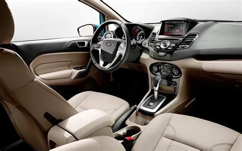 2014 Ford Interior by 2014 Ford 1 0 Ecoboost Drive Photo Gallery