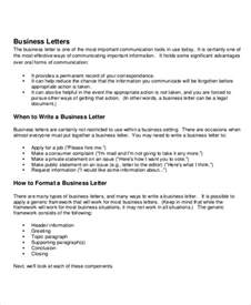 Business Letter Greeting Colon business letter salutation sample