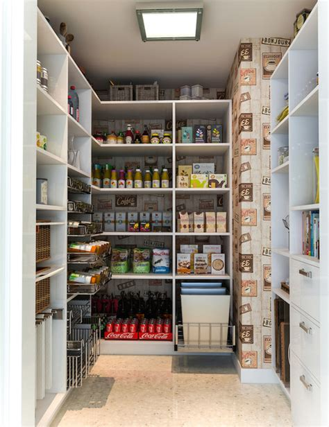 Kitchen Pantry Los Angeles Wine And Pantry Modern Kitchen Los Angeles By