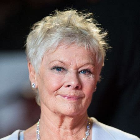 how to style judi dench pixie 17 best images about fashion style on pinterest for