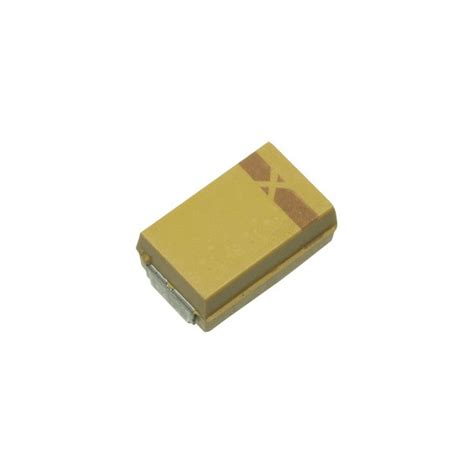 kemet chip capacitor electronic components capacitors tantalum capacitors kemet smd tantalum capacitor