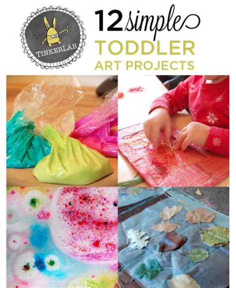 arts craft projects toddlers paint how to make paint tinkerlab