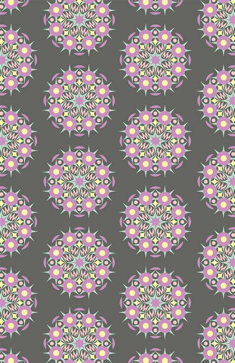 repeat pattern in illustrator geometric illustrator based repeat patterns on scad portfolios