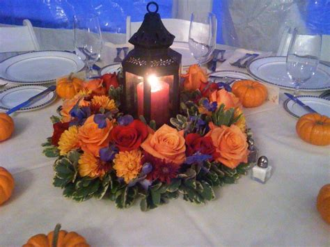 Fall Flower Wedding Centerpieces by Wedding Centerpieces Ideas For Fall