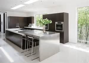 Architectural Kitchen Design by Modern Kitchen By Magni Design By Architectural Digest