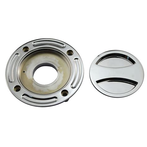 Suzuki Gas Cap by Buy Motorcycle Fuel Tank Chrome Gas Cap Covers For Suzuki