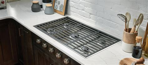 36 wolf cooktop wolf 36 quot contemporary gas cooktop 5 burners cg365c s