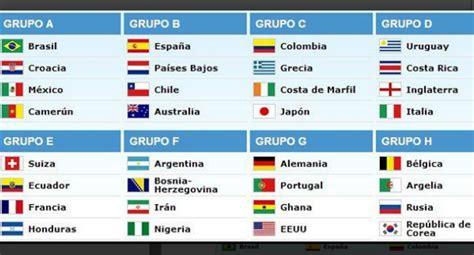mundial 2014 mortadelo y partidos del mundial 2014