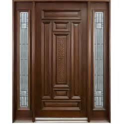 Solid door rustic solid wood door 5 panel solid door solid wood door
