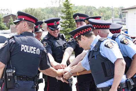 officer greater sudbury