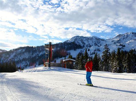 st jakob im haus skigebiet skigebiet st jakob in haus skiurlaub skifahren in