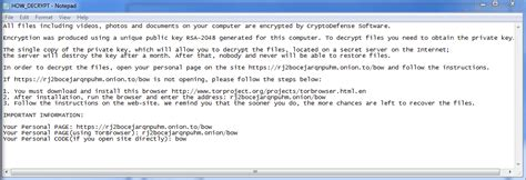 Evolution Of Encrypting Ransomware Webroot Blog No Longer With The Company Auto Reply Template