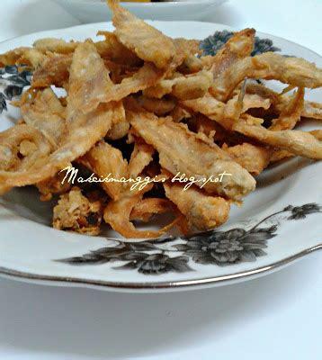 Minyak Ikan Ayam jom masak jom makan makan sira labu dan ikan masin bulu ayam goreng ranggup