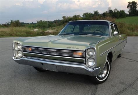 1968 plymouth fury hemmings find of the day 1968 plymouth fury iii