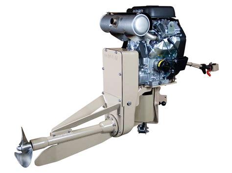 23 hp vanguard mud motor beavertail 35 hp vanguard marine surface drive gas mpn
