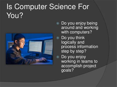 What Is Mba In Computer Science by Basics Of Computer Science