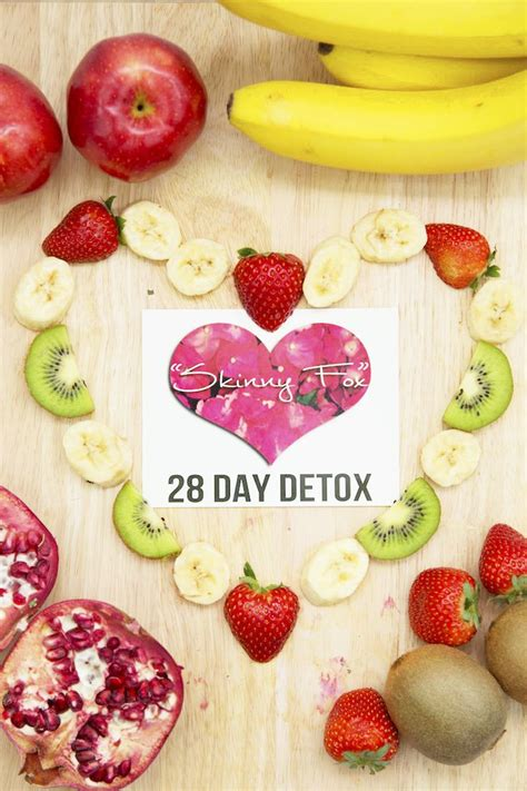 Fox Detox Diet by 71 Best Food And Your Health Images On Eat