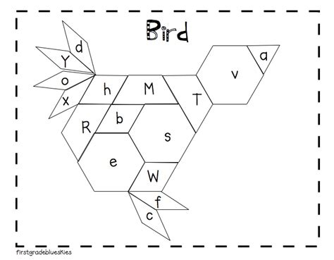 pattern block activities for first grade pattern block lessons first grade outer space pattern