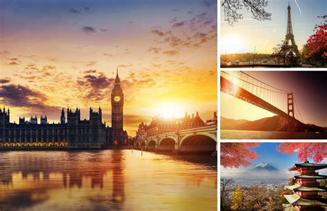our top 10 travel destinations in the world travelsim