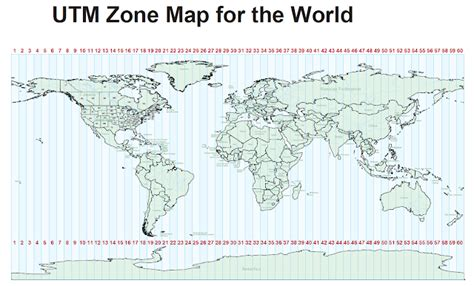 arcgis swat tutorial indian remote sensing and gis download utm zone map of world