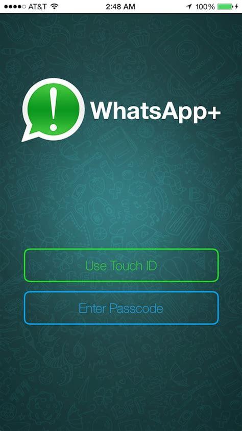 whatsapp themes jailbreak whatsapp thebigboss org iphone software apps