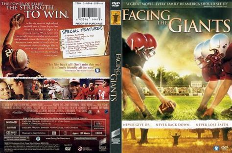 film motivasi facing the giants filme crestine online filme crestine noi