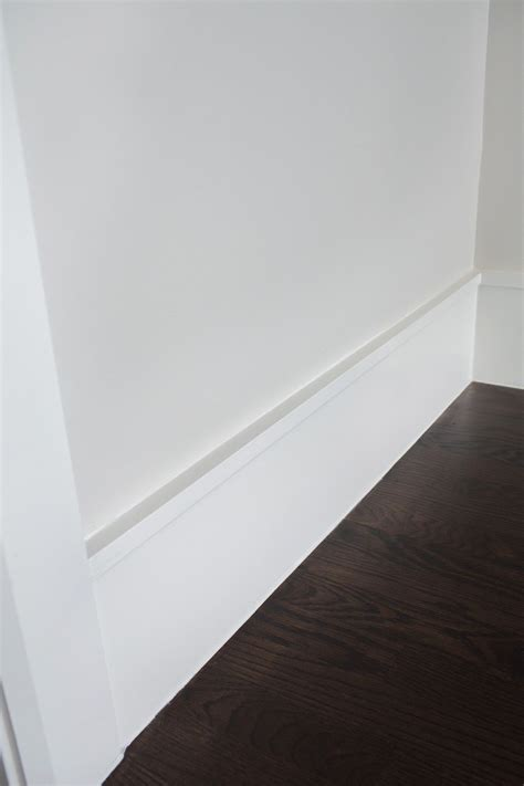 unleash  luxury    baseboards style diy home design decor baseboard styles