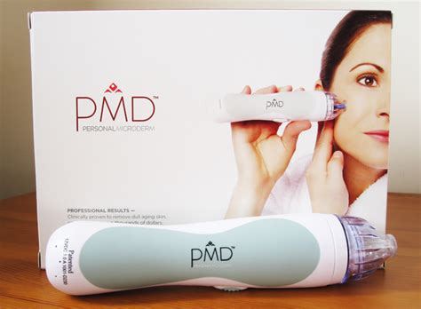 home microdermabrasion review pmd personal microderm at home microdermabrasion