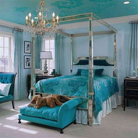 Teal Room Decor Teal Bedroom Decorating Ideas Decor Ideasdecor Ideas