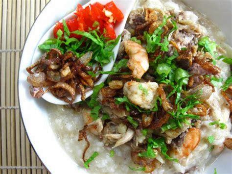 apakah bubur sumsum membuat gemuk resep bubur kanji rumbi atau ie bu kanji khas aceh