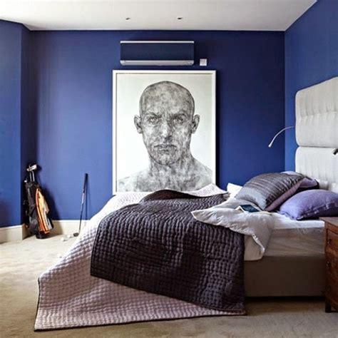 blue room chico dormitorios color azul