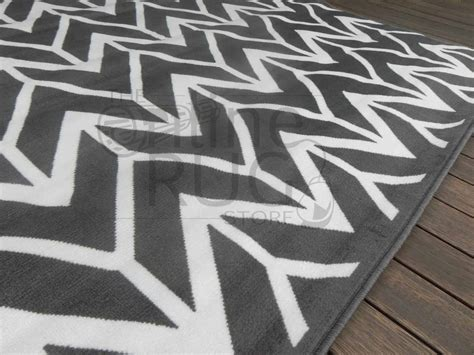 white and gray chevron rug studious herringbone chevron grey white the rug store