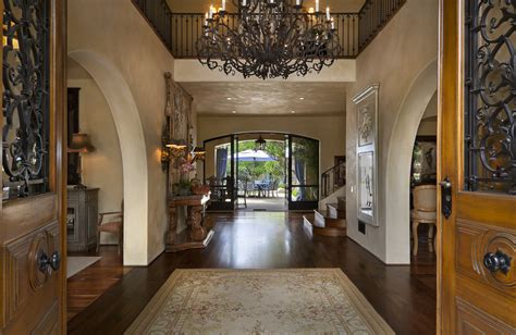 mediterranean home interiors popular home styles for 2012 montecito real estate