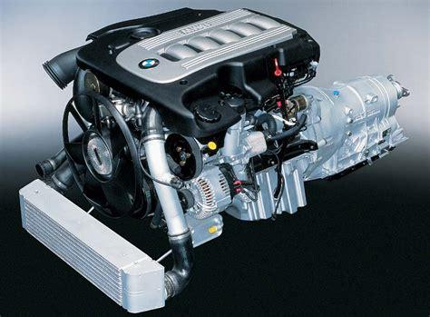 Bmw 1er 6 Zylinder Diesel by Foto Bmw 6 Zylinder Dieselmotor Anordnung Ein Und